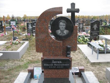 гранитный памятник Киев
