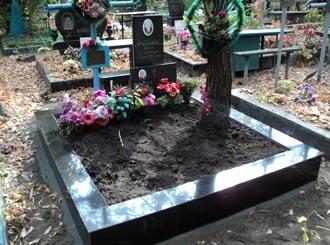 Реставрация памятников в Киеве
